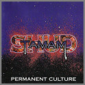 Permanent Culture by Tamam Shud