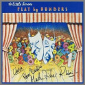 Play By Numbers by The Little Heroes