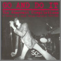 GO AND DO IT The Aberrant Compilations by Johnny Dole & The Scabs