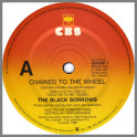 Chained To The Wheel by The Black Sorrows