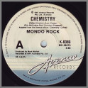 Chemistry by Mondo Rock