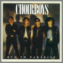 Run To Paradise B/W Struck By Lightning by Choirboys