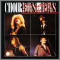 Boys Will Be Boys B/W Last Night Of My Life by Choirboys