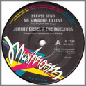 Please Send Me Someone To Love by Johnny Diesel & the Injectors