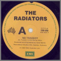 No Tragedy by The Radiators