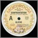 Confrontation by The Aliens