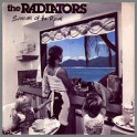 Scream Of The Real by The Radiators