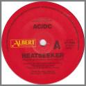 Heatseeker B/W Go Zone by AC/DC