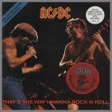 That's the Way I Wanna Rock N Roll by AC/DC