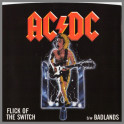 Flick Of The Switch by AC/DC