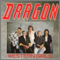 Western Girls by Dragon