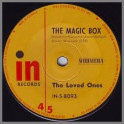 Love Song B/W The Magic Box by The Loved Ones
