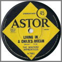 Living In A Child's Dream by The Masters Apprentices