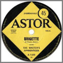 Brigette by The Masters Apprentices