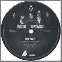 New Race B/W TV Eye by Radio Birdman