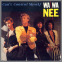 Can't Control Myself B/W Happy (Part 1) by Wa Wa Nee