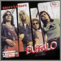 Skirt Lifters: Highlights & Oversights 1972-1976 by Buffalo