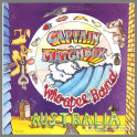 Australia by The Captain Matchbox Whoopee Band