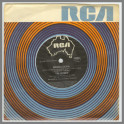 Bwana Devil B/W I Didn't Wanna Love You by The Hitmen