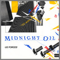 US Forces B/W Outside World (Instrumental)  by Midnight Oil