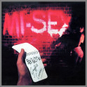 Graffiti Crimes by Mi-Sex