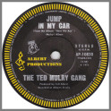 Jump In My Car by Ted Mulry Gang (TMG)