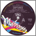 Captured B/W I'm Down by Ted Mulry Gang (TMG)