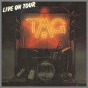 Live On Tour by Ted Mulry Gang (TMG)