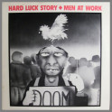 Hard Luck Story B/W Snakes And Ladders (Instumental) by Men At Work