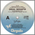 Casual Encounter by Divinyls