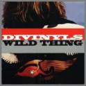 Wild Thing B/W Picture This by Divinyls