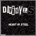 Heart Of Steel by Divinyls