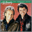 The Christmas Album by Air Supply