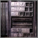 Heavy Metal Kid by Lobby Loyde and The Coloured Balls