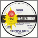 Chicago B/W Bring It On Home by The Purple Hearts