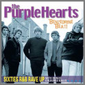 Benzedrine Beat! Sixties R&B Raveup by The Purple Hearts