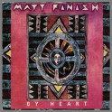 By Heart by Matt Finish