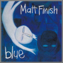 Blue by Matt Finish