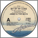 Get Off My Cloud B/W Dr. Cairo by Jimmy And The Boys