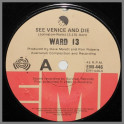 See Venice And Die by Ward 13
