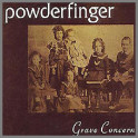 Grave Concern by Powderfinger
