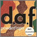 d.a.f. by Powderfinger