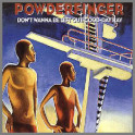 Don't Wanna Be Left Out/Good-Day Ray by Powderfinger
