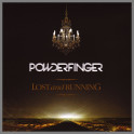 Lost And Running by Powderfinger