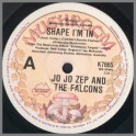 Shape I'm In by Jo Jo Zep and the Falcons
