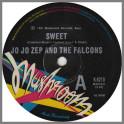 Sweet B/W Rub Up Push Up by Jo Jo Zep and the Falcons