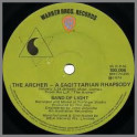 The Archer, A Sagittarian Rhapsody B/W Silis The Sun by Band Of Light