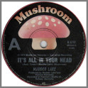 It's All In Your Head B/W Slack Alice by Madder Lake