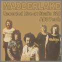 Recorded Live At Studio 620 ABC Perth by Madder Lake