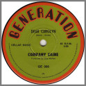 Dear Carolyn B/W Now I'm Together by Company Caine